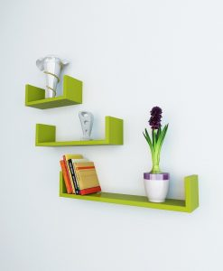 contemporary wall racks for sale