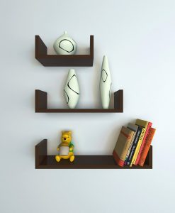 decornation u shape wall racks for sale
