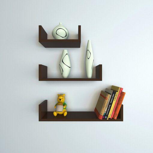 decornation u shape wall racks for sale