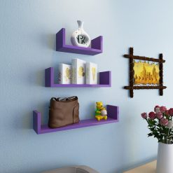 living room furniture wall shelves