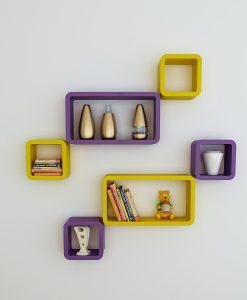 buy decornation designer wall racks for home decor