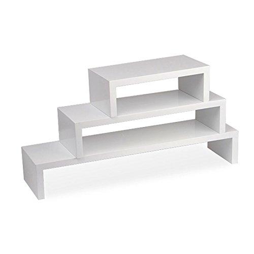home decor wall shelf brackets white