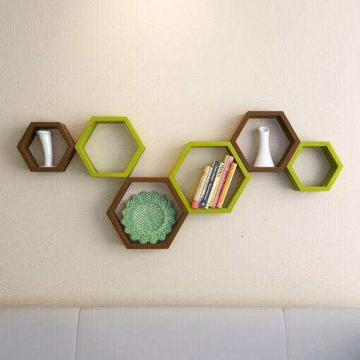 designer floating wall shelves for sale