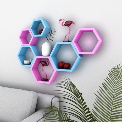buy decornation wall shelf brackets online india