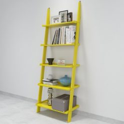 buy decornation ladder shelf white online india