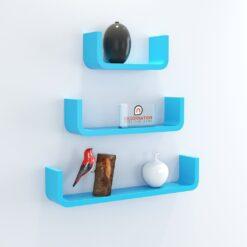 buy designer display wall shelves online on sale