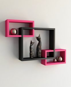 buy wall decor wall racks online india