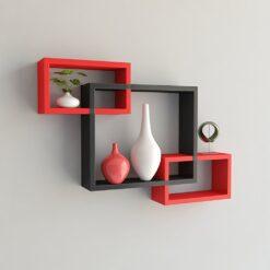 buy wall shelf brackets for bedroom