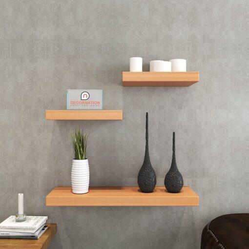 home decor display rack bavarian beech