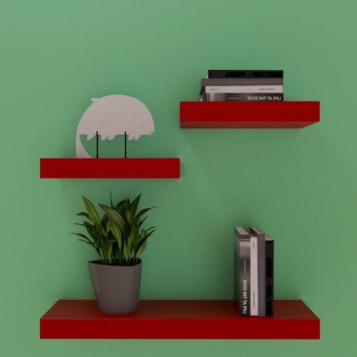 medium small wall shelves for room decor