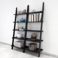 set of 2 ladder shelf online india