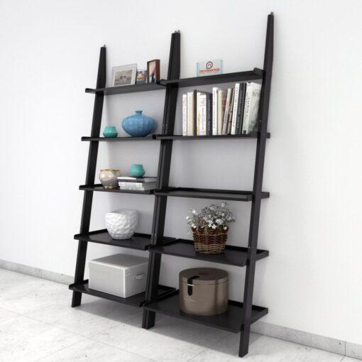 set of 2 ladder shelf online india