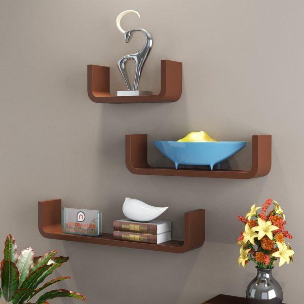 u round corner wall racks for sale