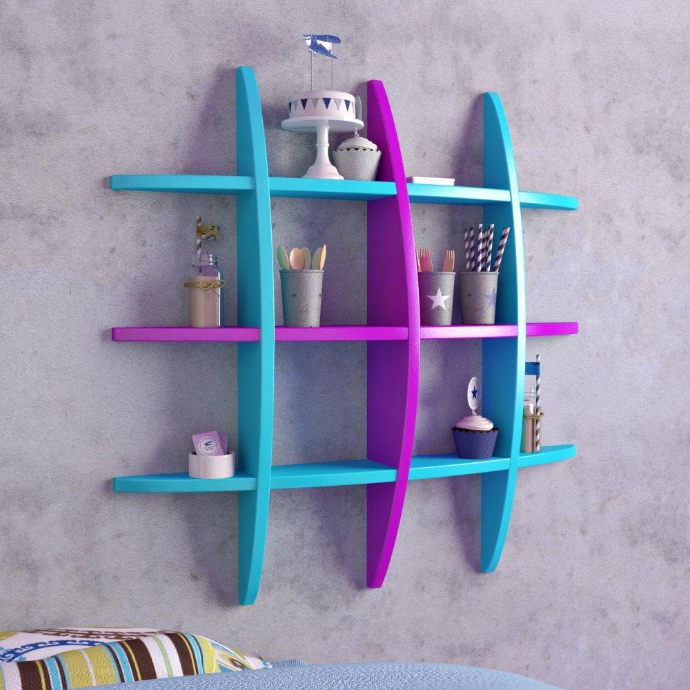 contemporary globe shelf for sale cheap price