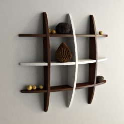 decorative wall decor shelves online india