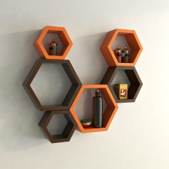 buy decornation floating wall shelves online